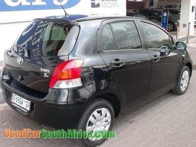 Toyota Yaris For Sale >> Currently 10 Toyota Yaris For Sale In Aliwal North Mitula Cars