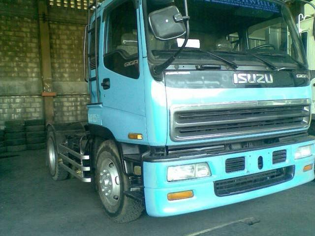 <strong>Tractor</strong> Head, Cheap Good Quality Japan Surplus Trucks