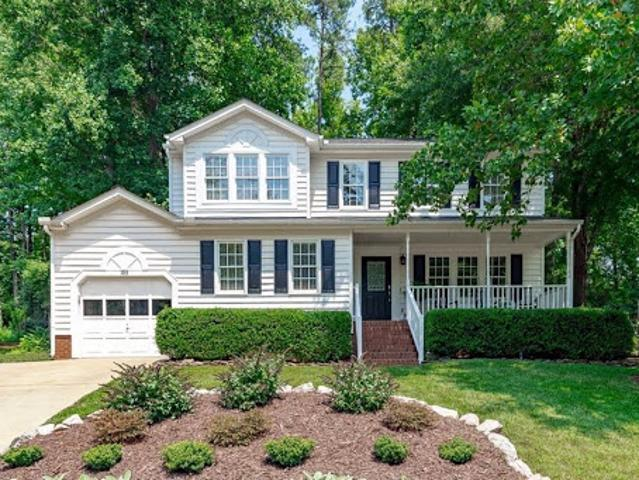 Transitional, Single Family, Detached Cary, Nc 27518