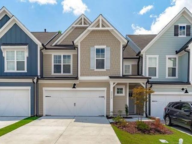 Transitional, Townhouse, Attached New Hill, Nc 27562