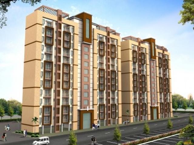 Trehan Royal Court 1, 2 Bhk Premium Apartments On Sale