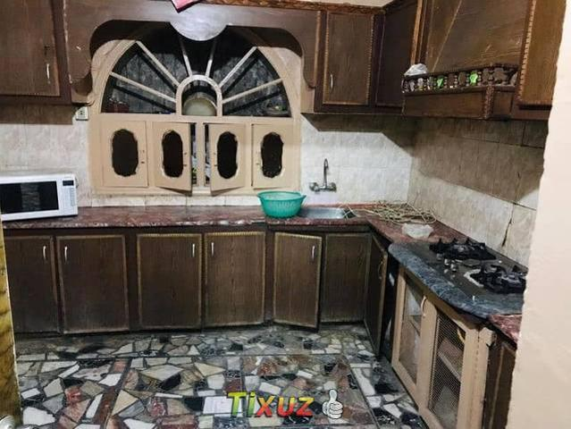 Triple Story Furnished House Near Circular Road Sialkot For Rent