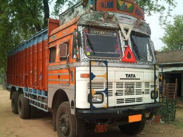 Truck For Sale Tata 2515,leyland 2214,1613,1612 Etc