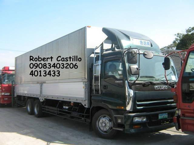Trucks for sale call or txt 09083403206 robert castillo best price offer