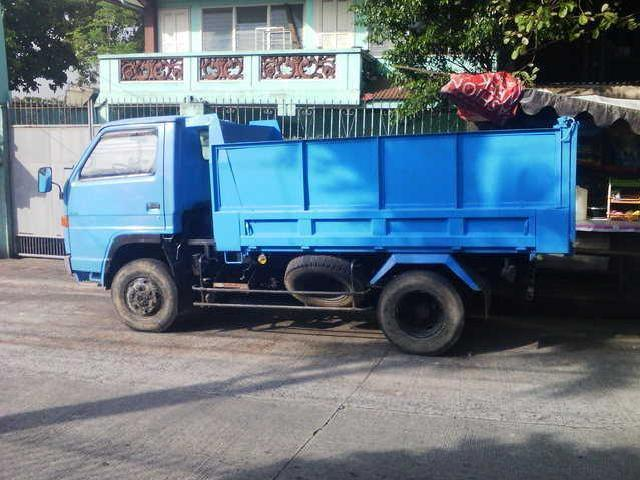 Trucks For Sale Isuzu Elf Mini Dump 4x4