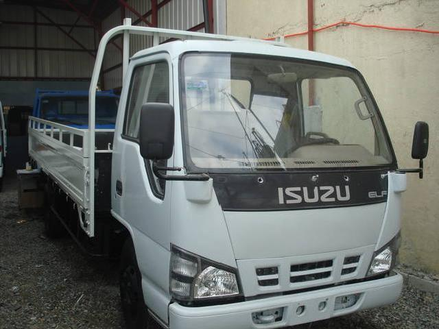 Trucks for sale minidump dropside alum van