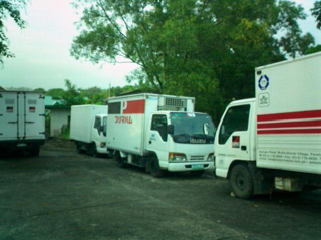 Trucks For Sale,refvan,dropside,alum.van