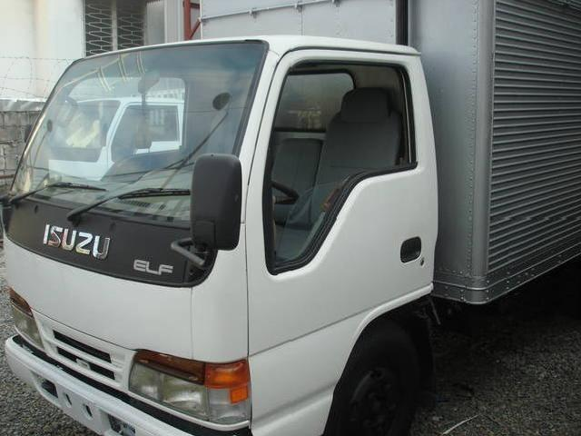 Trucks for sale refvan dropside alum van