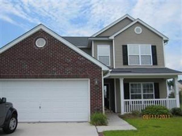 True 4 Bedroom Home With Fenced In Back Yard!