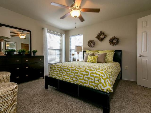 Tuscana Bay Luxury Apartments 2 Bedroom Apartment For Rent At 2921 Airline Rd, Corpus Chri...