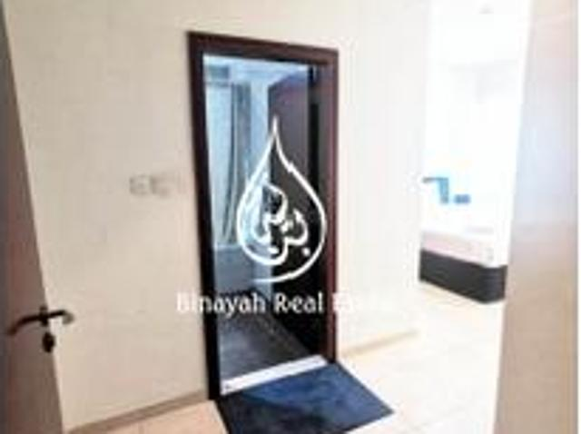 No Commission | 2 Br | Fully Furnished | High Floor