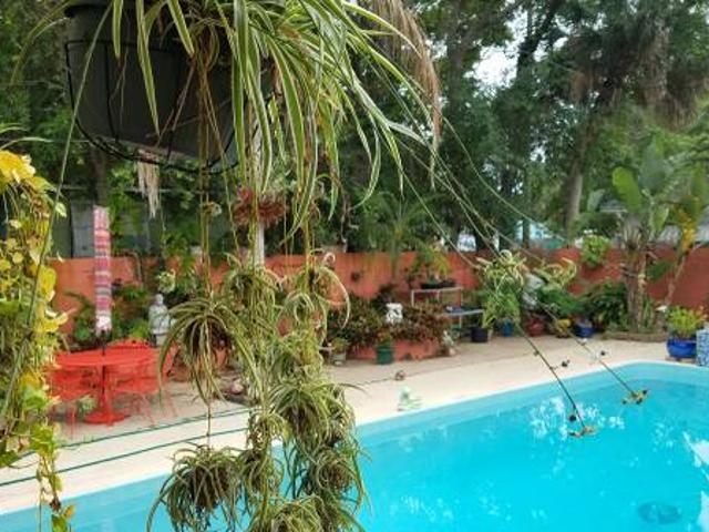 Two Bedroom Apt With Private Pool Gulfportst Petersburg