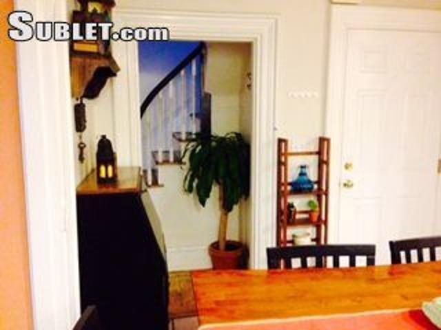Two Bedroom In Charlestown