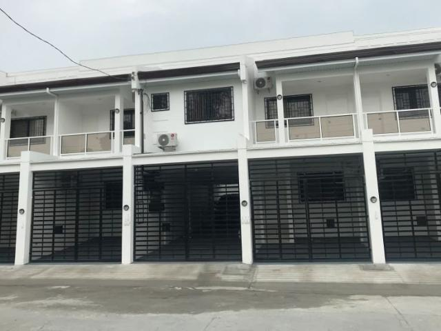 Two Br Apartment For Rent Angeles City Pampanga ~ Near Clark