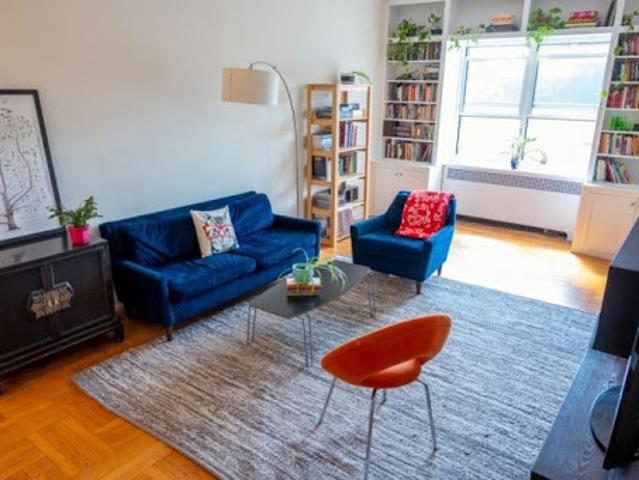 Two Br In Jackson Heights Ny 11372