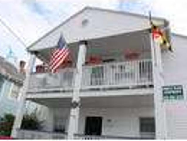 Two Br In Ocean City Md 21842