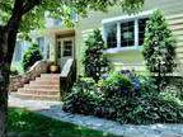 Two Br One Ba In Larchmont Ny 10538