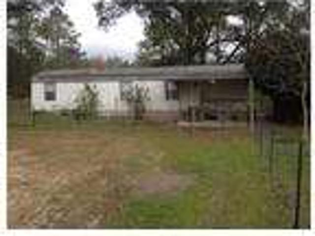Two Br, One Ba Trailer Secluded Large Lot