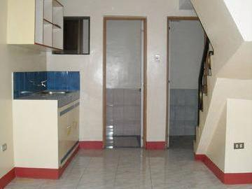 Two Storey Apartment For Rent W/ 2brs + 1 Tb Excellent Find For Only P12k/mo!