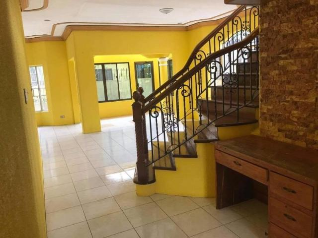 Two Storey House And Lot For Sale, Bf Homes, Paranaque