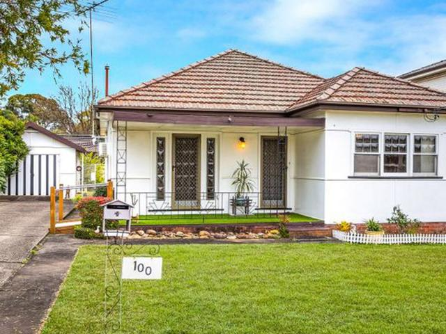 Two/three Bedroom House