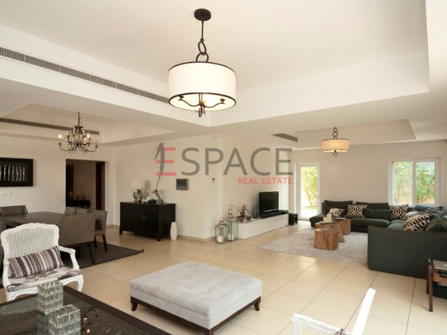 Type 10 Near Pool And Tennis Court Al Mahra Aed 275,000