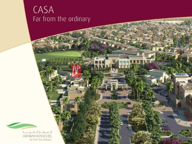 Type 2 Villa In Casa @3.590million, No Premium No Other Charges Just Pay 20% Now ! Aed 3,5...