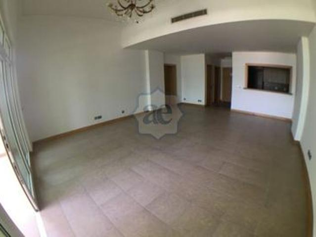 Type B | Sea View | Vacant Unit | Unfurnished
