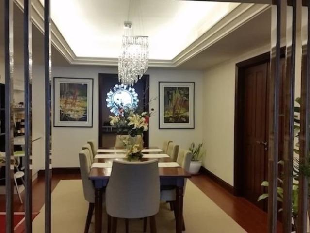 Ultra Luxury Condo In Discovery Primea, Ayala, Makati City For Rent