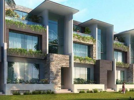 Houses in hsr layout bangalore