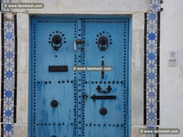 Un Duplex Au Village De Sidi Bou Said Cs 56698apar