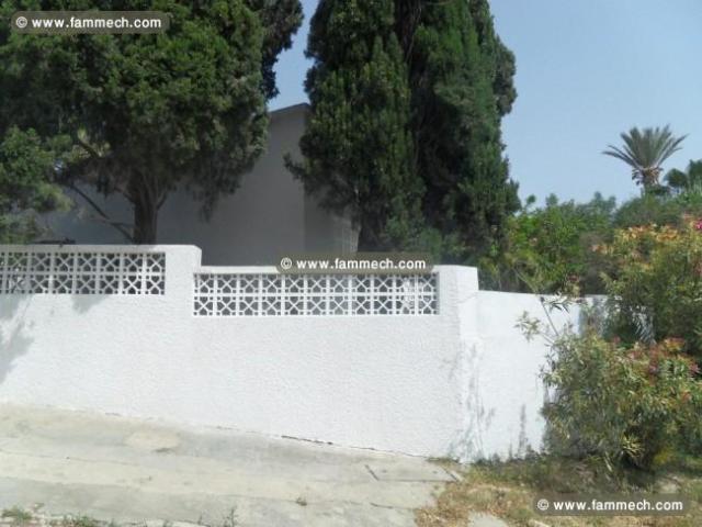 Une Belle Villa À Carthage Cs 556354