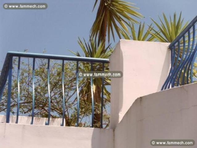 Une Magnifique Villa À Sidi Bou Said Cs 5565fb