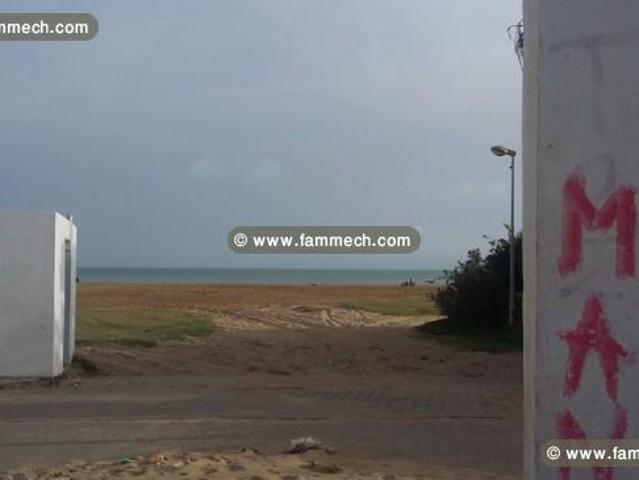 Une Villa Carthage Salambo Vue Mer Cs 5634b1
