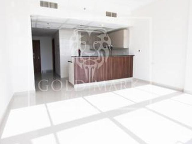 Unfurnished | High Floor | Vacant On Transfer
