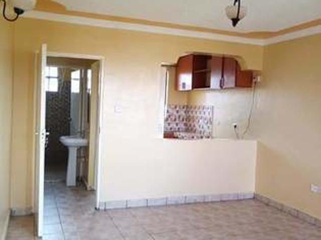Unique Bedsitter To Let In Ngara