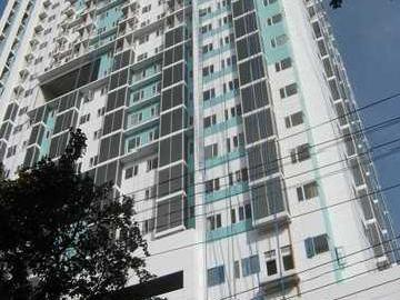 Units For Rent In University Tower Malate Near Up Manila And St.paul University