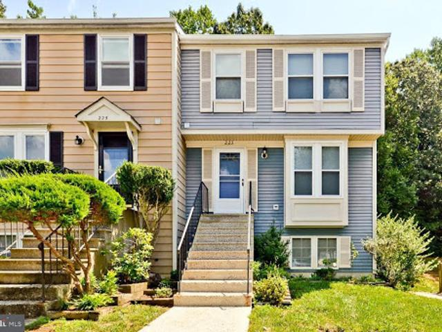Upper Marlboro Three Br 1.5 Ba, Come On Home! Affordable