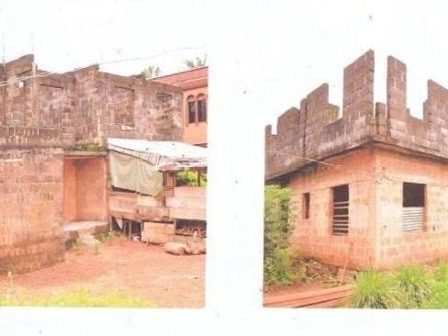 Urgent Sale, 3 Uncompleted Duplexes