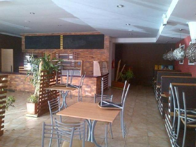 Us 3000 Local Para Restaurante Con Mobiliario Local En Arriendo En Quito Amazonas