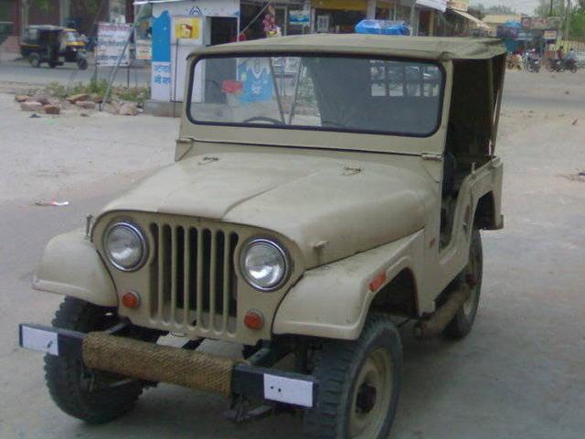 Willys Jeep For Sale Olx Rajasthan >> Jeep Willys Rajasthan 2 Jeep Willys Used Cars In Rajasthan