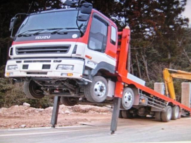 Used Japan Surplus Trucks Free Delivery