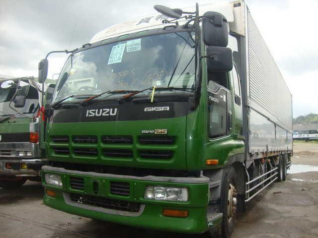 Used Truck From Japan