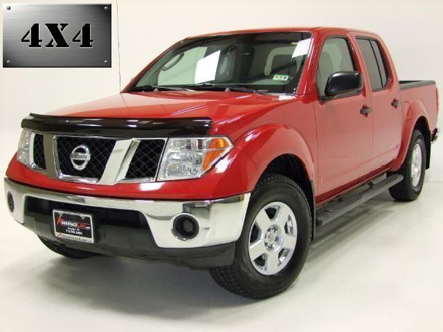 2006 Nissan Frontier Used Cars In Houston Mitula Cars