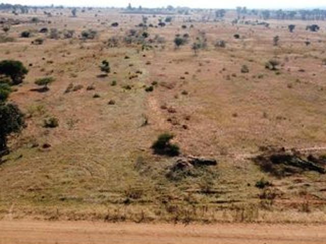 Vacant 21,4ha Vacant Land In Leeukuil Polokwane
