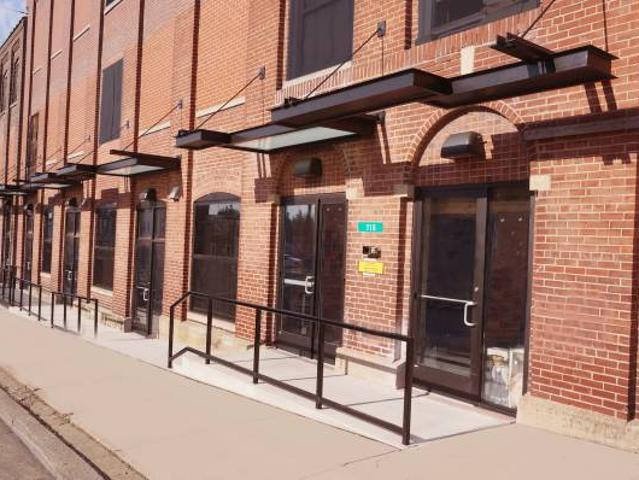 Vacant 350 Sq Ft Commercial Loft For Lease Allentown, Pa