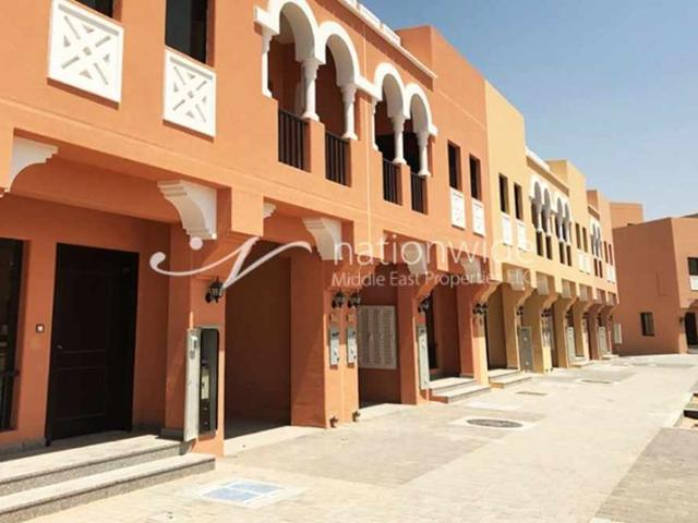 Vacant! A Brand New Villa With Great Facilities