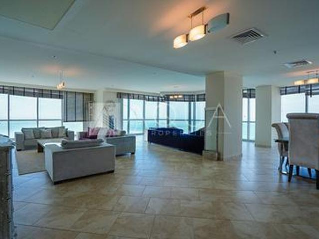 Vacant And Ready To Move In | Full Sea View
