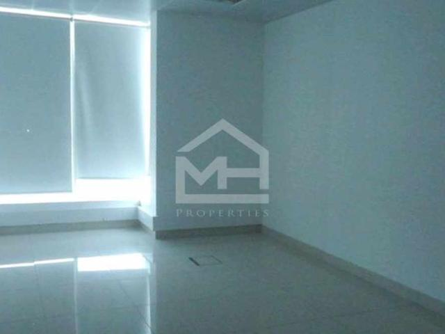 Vacant, Fitted Office Space W/ Parking Space In Al Nahyan Camp