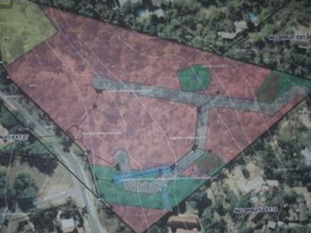Vacant Land Agricultural For Sale In Nelspruit